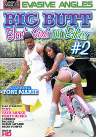 Big Butt Black Girls On Bikes 02