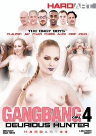 Gangbang Girl 04 Delirious Hunter