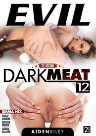 Dark Meat 12 {dd}