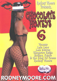 Chocolate Honeys 06