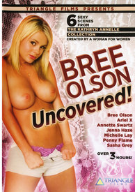Bree Olson Uncovered